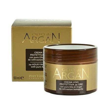 Phytorelax  Argan Oil 24H Face Protection Cream