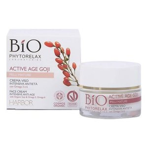 Phytorelax Bio Active Age Goji Intensive Anti-Age Face Cream