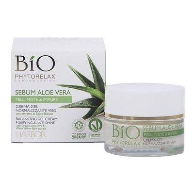 Phytorelax Sebum Aloe Vera Balancing Gel Cream