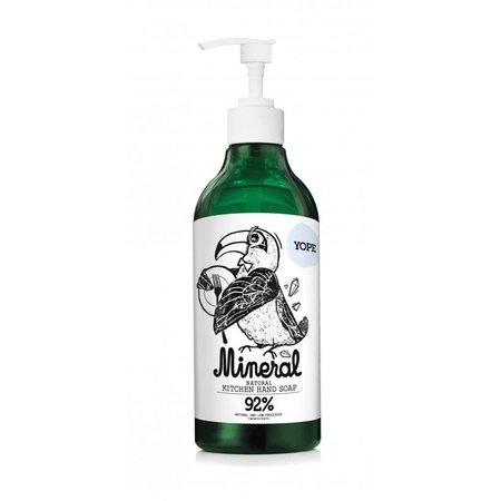 Yope Mineral Kitchen Soap 500ml