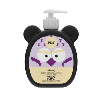 Yope Natural Hand Soap for kids 400ml