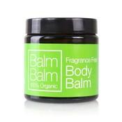 Balm Balm  Fragrance Free Body Balm 120ml