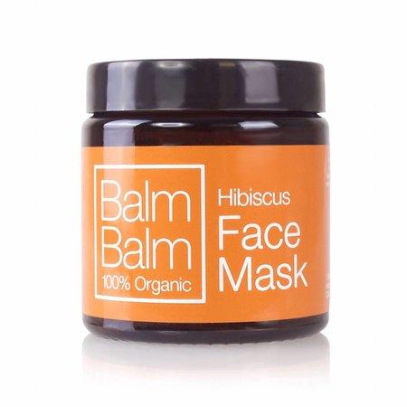Balm Balm  Hibiscus Face Mask 90g