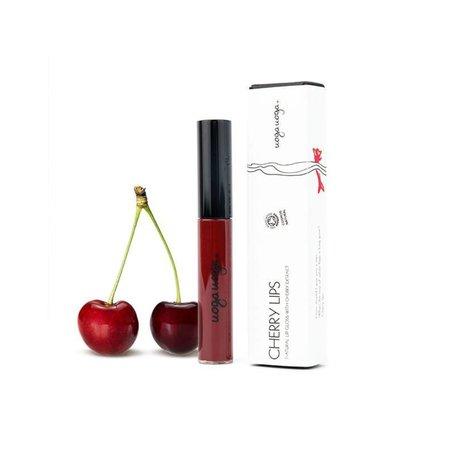 Uoga Uoga  Lipgloss Cherry Lips 629