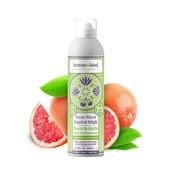 Human + Kind  Shower Mousse Grapefruit Delight Vegan