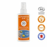 Alphanova Sun BIO SPF 30 Spray 125g