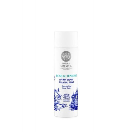 Natura Siberica Mon Amour Illuminating Face Tonic, 200 ml