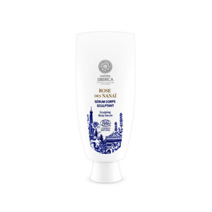 Natura Siberica Mon Amour Sculpting Body Serum, 200 ml