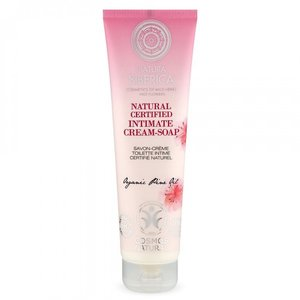 Natura Siberica Intimate Cream-Soap, 140ml