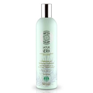 Natura Siberica Volumizing and Balancing Conditioner 400 ml