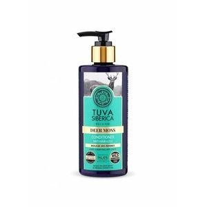 Tuva Siberica Deer Moss, Anti Hair-Loss Conditioner, 300 ml