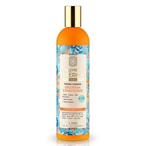 Natura Siberica Oblepikha Conditioner Intensive Hydration 400 ml