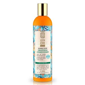 Natura Siberica Oblepikha Conditioner Maximum Volume 400 ml