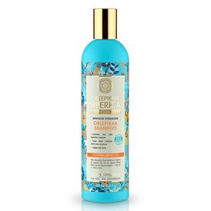 Natura Siberica Oblepikha Shampoo Intensieve Hydratatie 400 ml