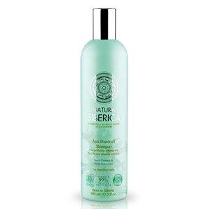 Natura Siberica Anti-Roos Shampoo 400 ml