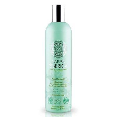 Natura Siberica Anti-Schuppen Shampoo 400 ml