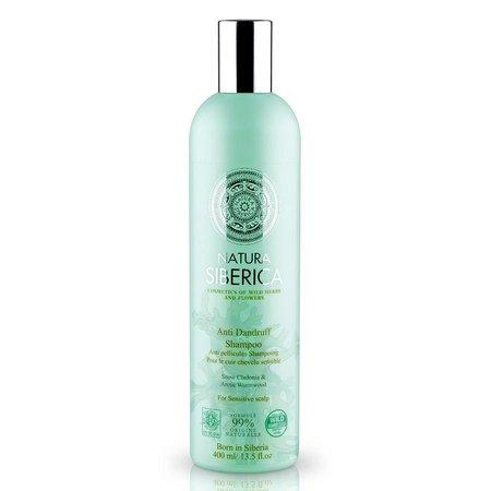 Natura Siberica Anti-Dandruff Shampoo 400 ml