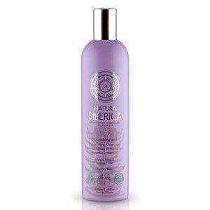Natura Siberica Nourishing and Protective Shampoo 400 ml