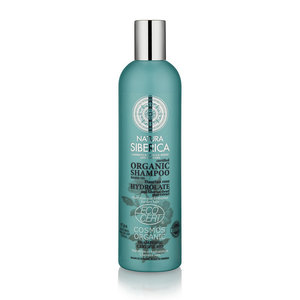 Natura Siberica Shampoo Nutrition And Hydration For Dry Hair 400ml.