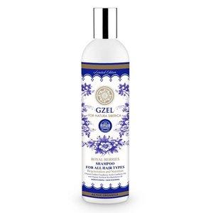 Natura Siberica Königsbeeren Shampoo für alle Haartypen 400 ml