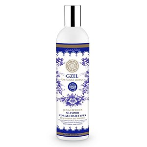 Natura Siberica Royal Berries Shampoo for all Hairtypes 400 ml