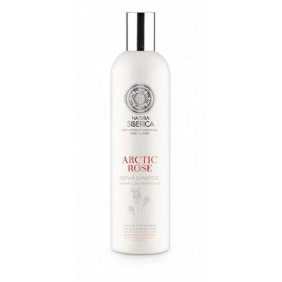 Natura Siberica   Arktische Rose Reparatur Shampoo, 400ml