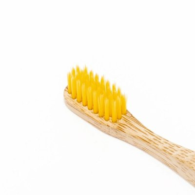 Nordics Tandenborstel geel