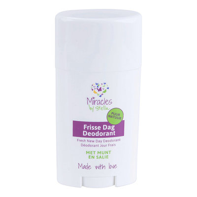 Miracles by Stella Frischer Tag Deodorant