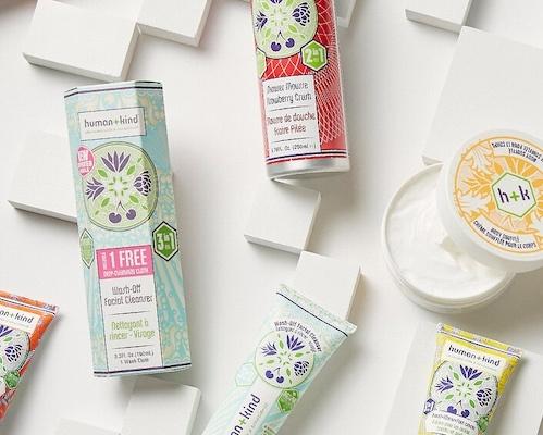 Organic Shop | Natuurlijke cosmeticaproducten banner 1