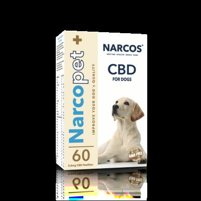 NARCOS® Narcopet+ 3,6%