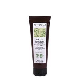 Phytorelax Hydraterende en  beschermende sos gel crème