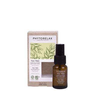 Phytorelax Multifunctionele huidzuiverende tea tree olie