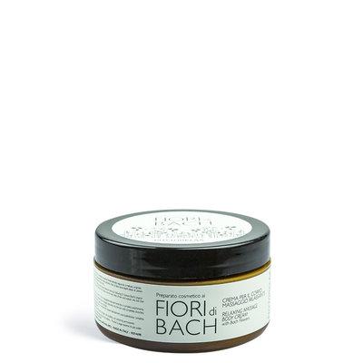 Phytorelax Ontspannende massage lichaamscrème - Bach Flowers, 300ml
