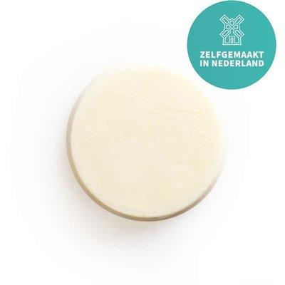 Shampoo Bars Conditioner Riegel Kokosnuss
