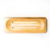 Shampoo Bars Seifenbrett aus Bambus