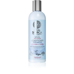 Natura Siberica NS Natural Anti-Stress-Conditioner, 270 ml