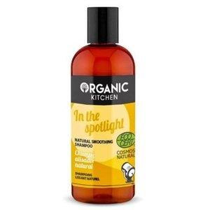 Organic Kitchen Natürlich glättendes Shampoo, 260 ml