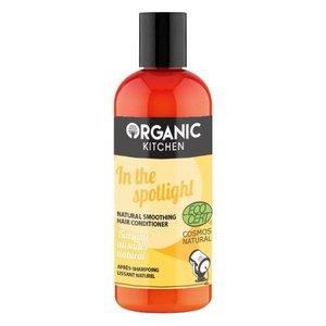 Organic Kitchen Natürliche Glättungsconditioner - 260ml