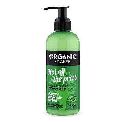 Organic Kitchen  Natürlicher Reinigungsconditioner, 260 ml