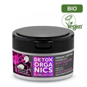 Detox Organics Schäumende Modelliermasse - bio-zertifiziert