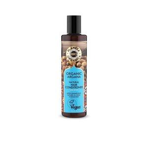 Planeta Organica Natuurlijke conditioner met Argan, 280 ml