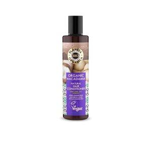 Planeta Organica Naturhaarspülung Macadamia , 280 ml