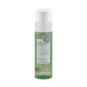 Natura Siberica Voedende gezichtstonic voor de droge en doffe huid, 100 ml