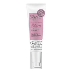 Natura Siberica Lifting Augencreme, 50ml