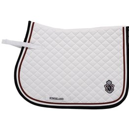 Kingsland Classic saddle pad Jumping