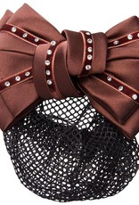 Imperial Riding Haarstrik luxe met haar/knotnet