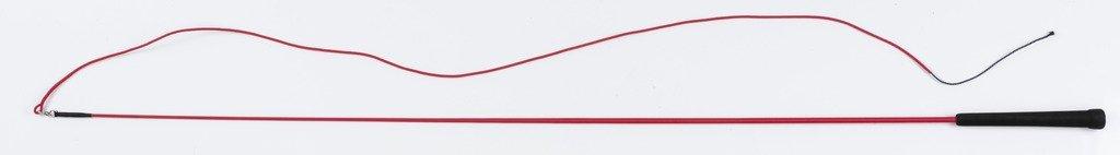 Whip & Go Massief polyamide longeerzweep