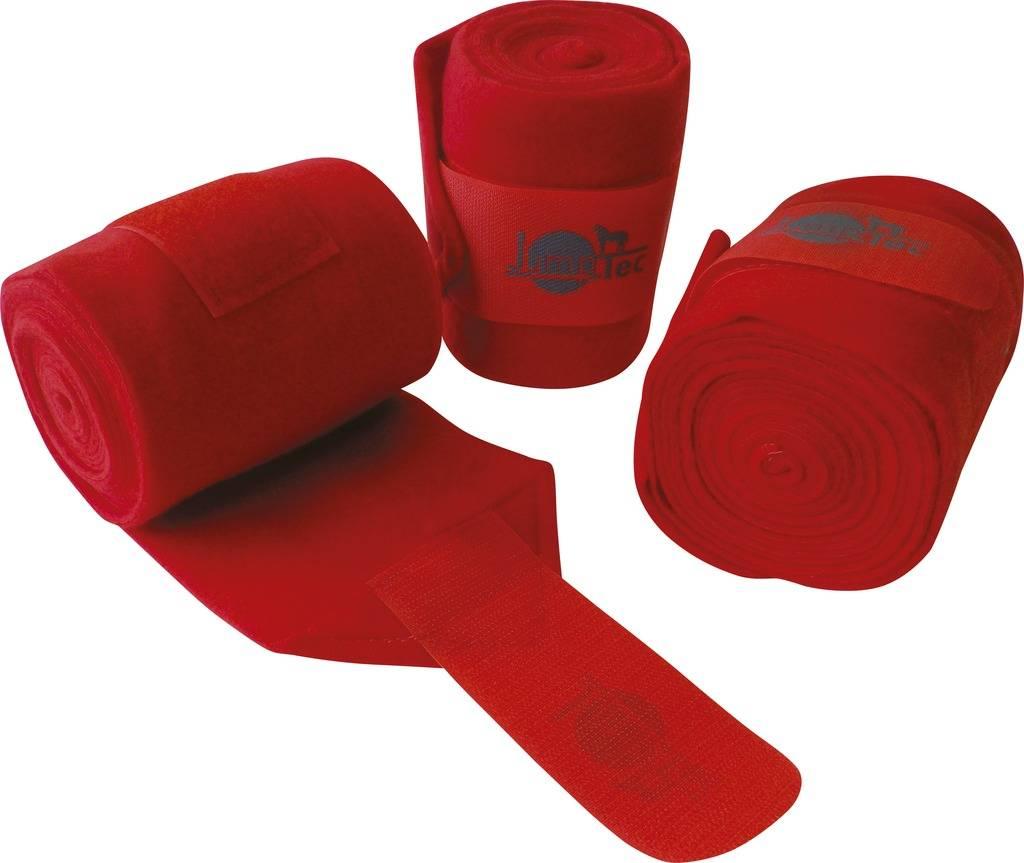 JumpTec Dubbelzijdige polo bandages