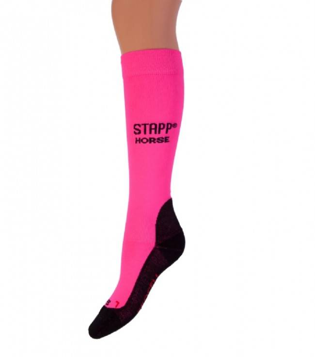 Stapp  Kniekous Duocell  Stapp Pink