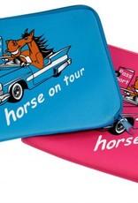 Happy Ross Paarden paspoort bewaarmap
